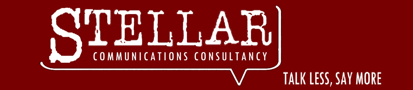 Stellar Communications Consultancy